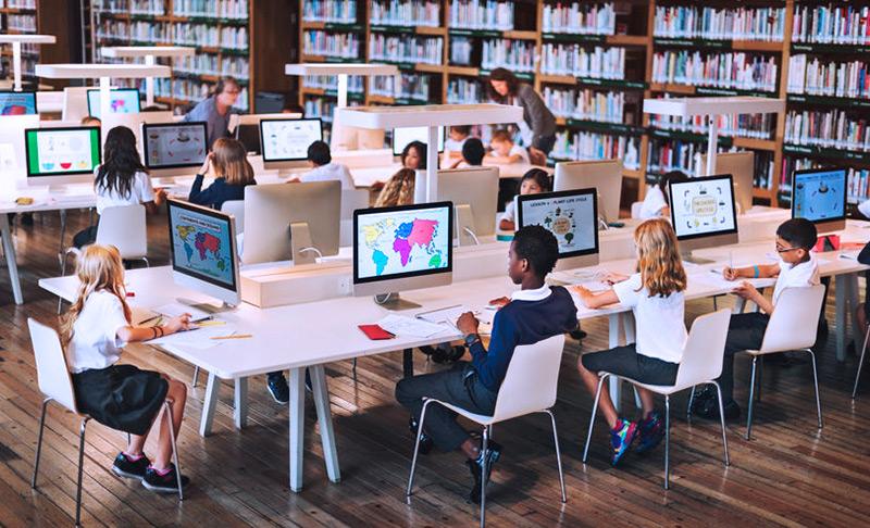 Bando per le biblioteche comunali del Sud