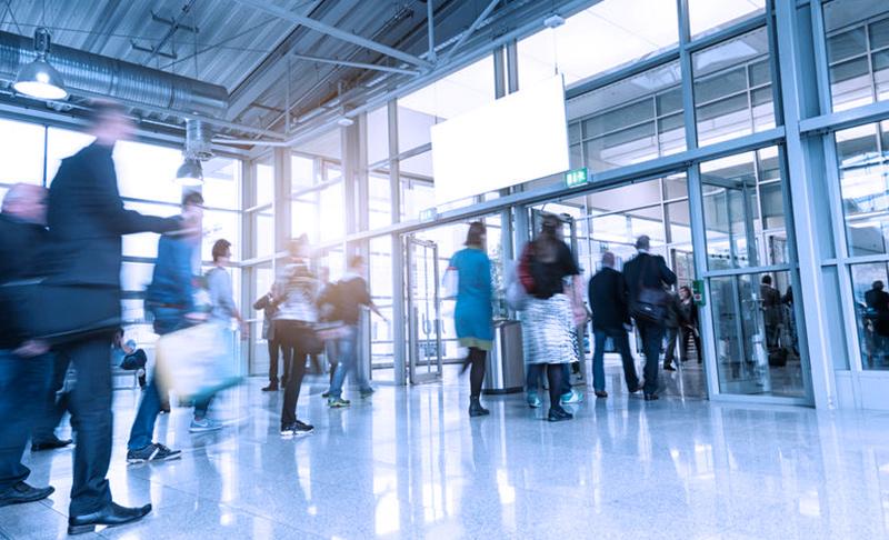Credito d'imposta per la partecipazione di PMI a fiere internazionali
