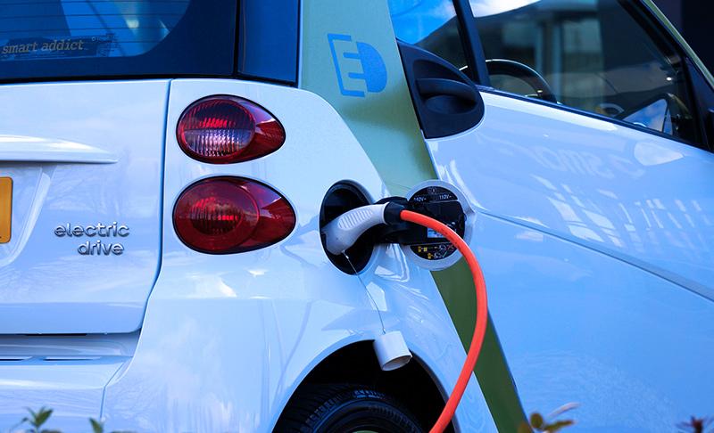 Ecobonus veicoli elettrici