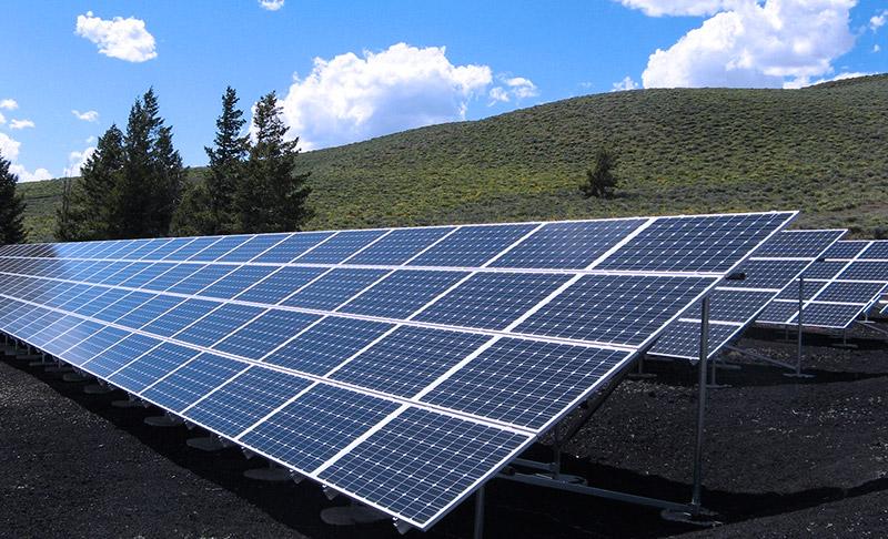 Le Regioni promuovono a green economy