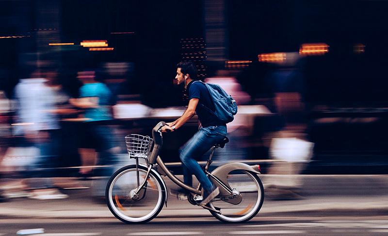 Bike sharing: obbligo di certificazione dei corrispettivi