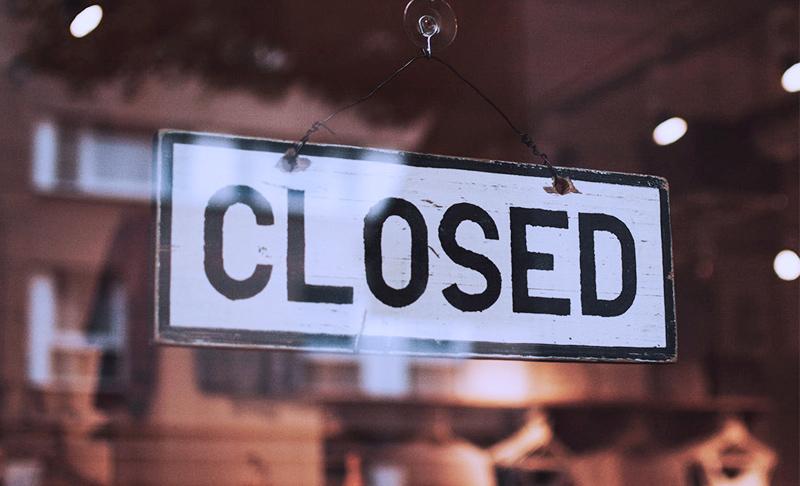 """Cessazione dell'attività e """"chiusura"""" della partita IVA"""