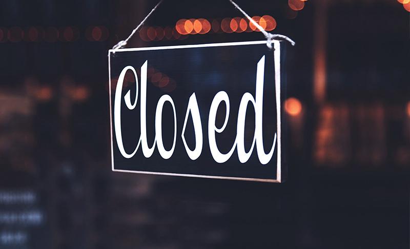 La chiusura d'ufficio delle partite IVA inattive
