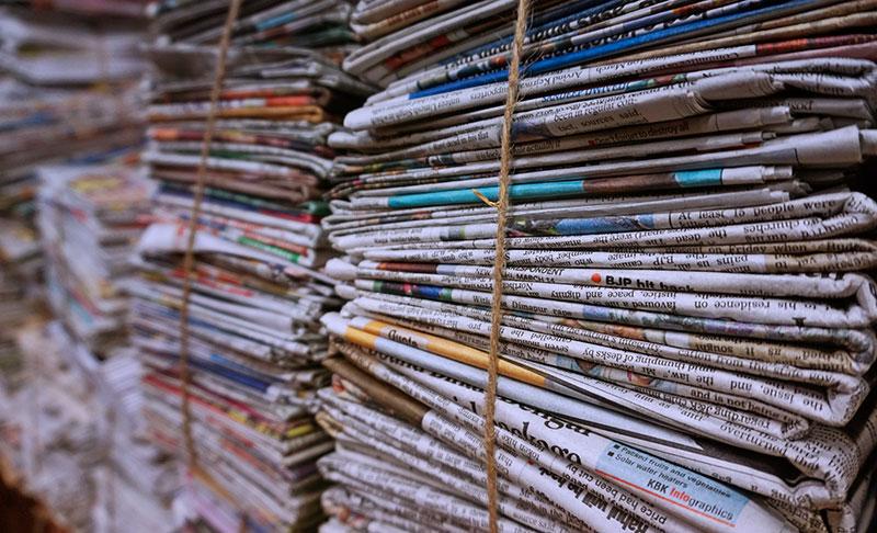 Decreto #CuraItalia: Bonus Pubblicità ed Edicole