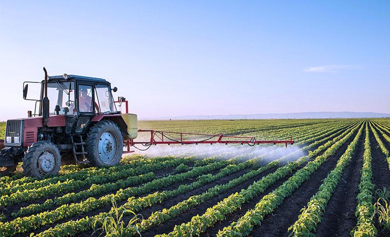 Sospesi i versamenti anche per le imprese agricole