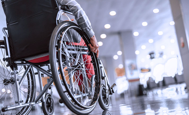 Regione Lombardia: sostegni ai disabili gravi, prorogata la Misura B1