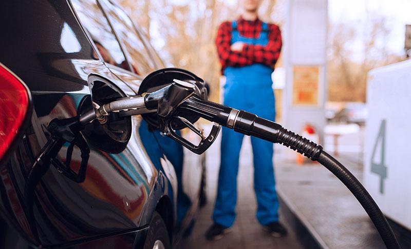 Distributori di carburanti: rimandati i termini per l'invio dei corrispettivi
